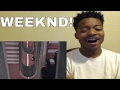 The Weeknd - Secrets (REACTION/REVIEW)