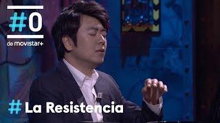 LA RESISTENCIA - Entrevista a Lang Lang   #LaResistencia 21.03.2019