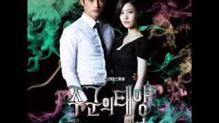 미스터리(Mystery) - 정동하 (Jung dong ha) OST 주군의 태양 Part 5