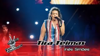 "Inês Simões - ""Rise Up"" 
