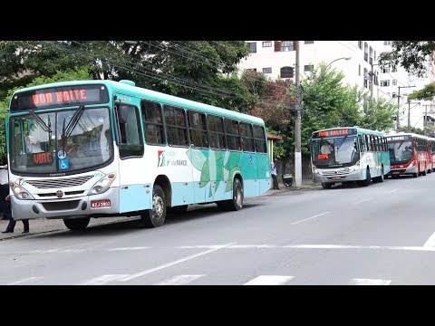 Terceira etapa da integração dos ônibus de Teresópolis deve ocorrer em abril