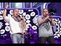 GOLEC UORKIESTRA - Rozgwieżdżona noc (Live 2013)