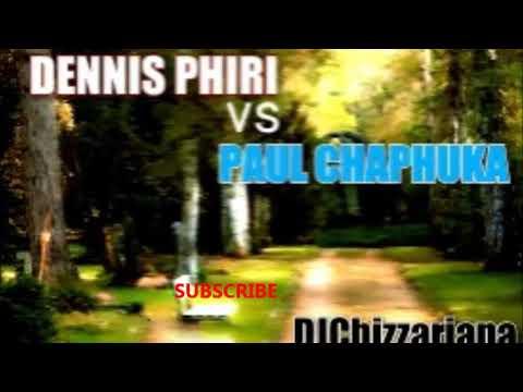 DENNIS PHIRI vs PAUL CHAPHUKA – DJChizzariana