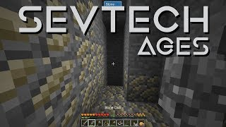 Sevtech: Ages 15 - Abyssal Rituals, Parrots, Eagles - Дом 2
