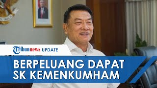 Pengamat Sebut Partai Demokrat Kubu Moeldoko Berpeluang Dapatkan SK Kemenkumham