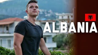 Most Beautiful Place In Albania - You Need To See This (HIMARE)