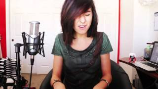 "Christina Grimmie - ""Hello"" by Adele"