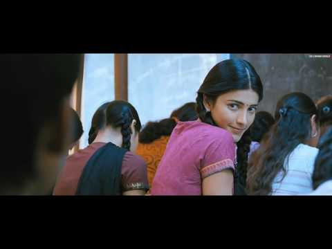 Idhazhin Oram | 3 | Tamil Video Song | Dhanush, Shruti | Anirudh