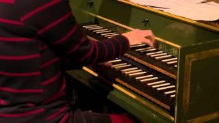 Bach par Edouard Ferlet et Violaine Cochard I Le live de la matinale
