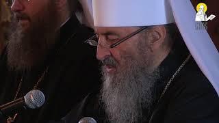 В Киевской епархии озвучили последствия антицерковных законопроектов