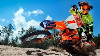 GoPro: HERO7 Black | Florida Moto with Kailub Russell in 4K