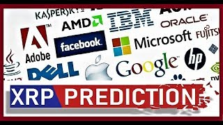 XRP PRICE PREDICTIONS By Tech Sector