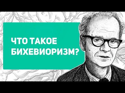 Что такое бихевиоризм | Павлов, Уотсон, Скиннер и эксперименты с детьми