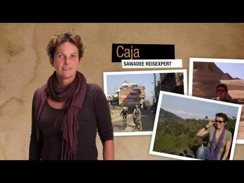 Video Zuid-Afrika