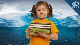 Bringing Climate Change To The Classroom