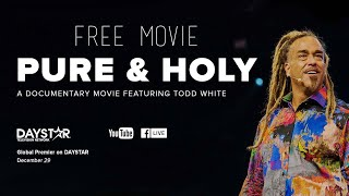 Pure and Holy - Todd White