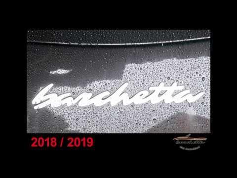 barchetta club deutschland Kalender 2018 2019