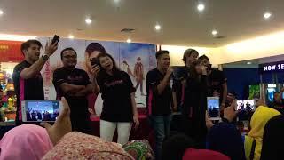 Ayda Jebat & Adi Priyo   Pinjamkan Hatiku ( Live Version )