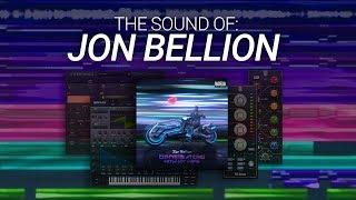 The Sound Of: Jon Bellion - Conversations With My Wife (Sound Design, Arrangement, Lyrics)