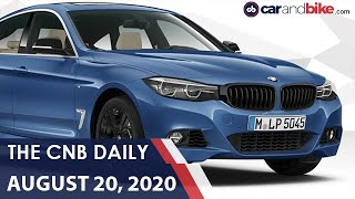 BMW 3 GT Shadow Edition | Toyota Urban Cruiser Bookings | Kia Sonet Bookings
