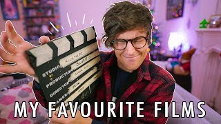 MY FAVOURITE FILMS THIS YEAR 🎬