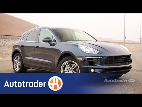 2015 Porsche Macan | 5 Reasons to Buy | AutoTrader