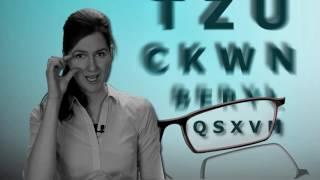 Kurzsichtigkeit – Meine Top 3 Tipps