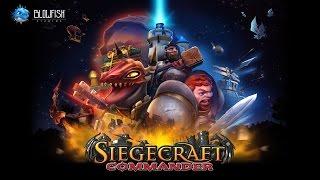 videó Siegecraft Commander