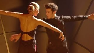 The tango by Vita and Arno hits suspected honor - So You Think You Can Dance