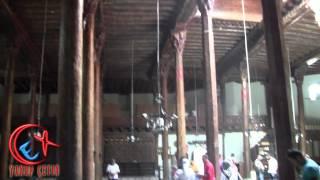 preview picture of video 'Beyşehir Tarihi Eşrefoğlu Cami - Dış Mekan ve İç Mekan Video Görünümleri'