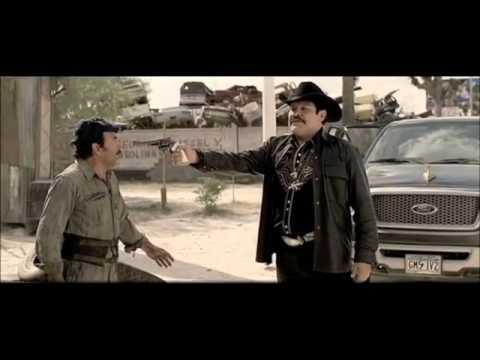 El Infierno (2010) Trailer
