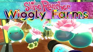 Slime Rancher review - मुफ्त ऑनलाइन वीडियो