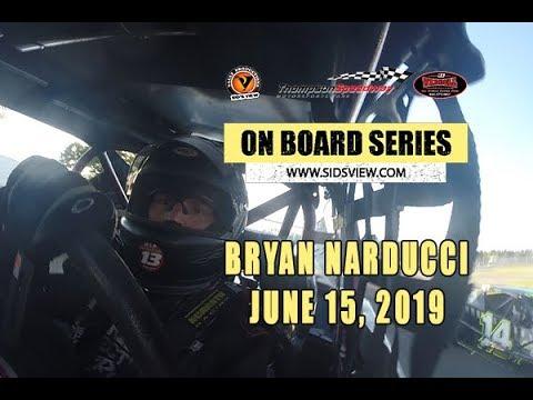 On Board Series - Bryan Narducci 06-15-19
