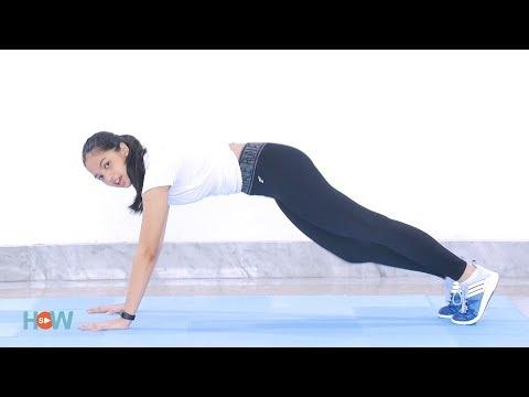 Menurunkan berat badan dengan langkah aerobik