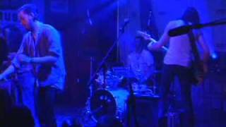 """Yeasayer """"Wait for the Summer"""" at SXSW 2008"""