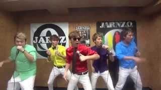 JARNZΩ YouTube Live @ 08.11〈録画〉