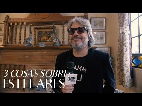 Estelares video 3 cosas sobre - Manuel Moretti