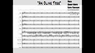 """An Olive Tree"" - Basia [TRANSCRIPTION]"