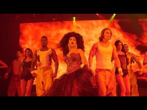 53X - Hottest Coed Cabaret