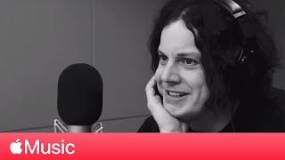 Jack White: Boarding House Reach [FULL INTERVIEW P1]    Beats 1   Apple Music