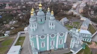 29.04.2017. Смоленск