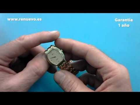 Reloj LOTUS de oro de segunda mano E240414