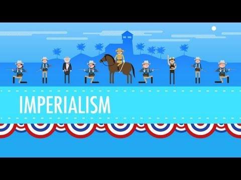 , title : 'American Imperialism: Crash Course US History #28'