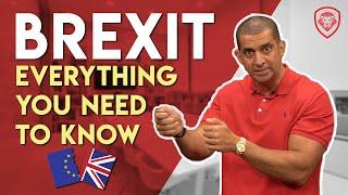 Brexit- Global Market Crash Pending