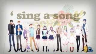 🌺 Sing A Song「シンガソン」12人 Korean Edition 🌺