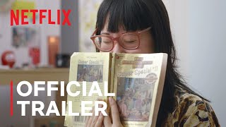 The Claudia Kishi Club | Official Trailer |