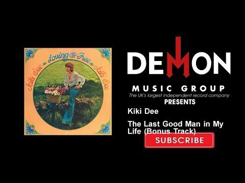 Kiki Dee - The Last Good Man in My Life - Bonus Track