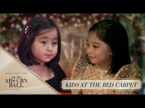 Scarlet Snow & Amarah Khatibi | ABS-CBN Ball 2019