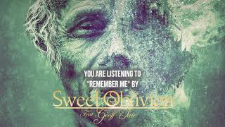 SWEET OBLIVION (Geoff Tate) - Remember Me