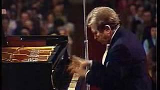 Gilels - Schumann concerto I.Allegro affettuoso (Part 1)